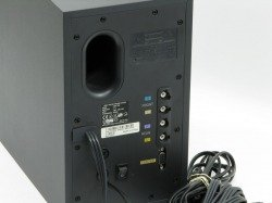 Dell Mms 5650 5 1 surround Sound speakers Manual